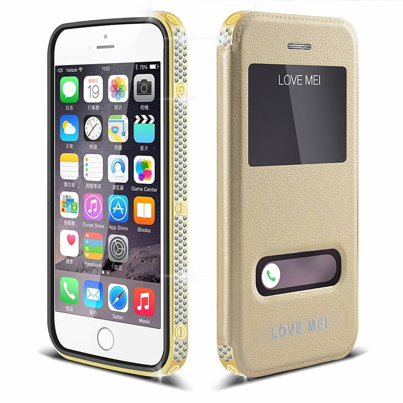 coque magnetique iphone 6 plus