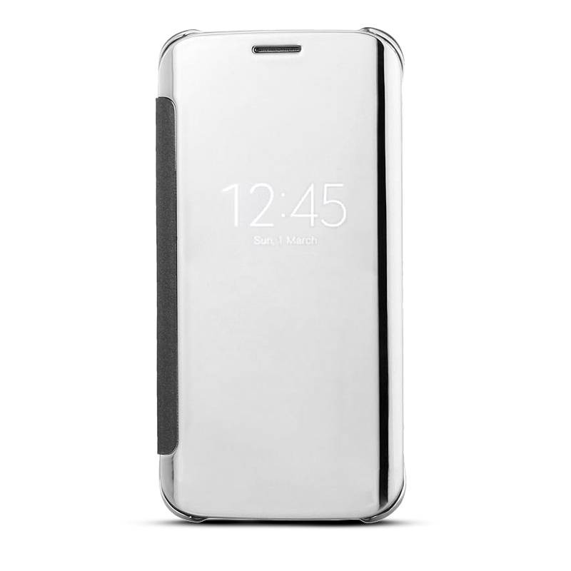 coque galaxy s6 edge miroir