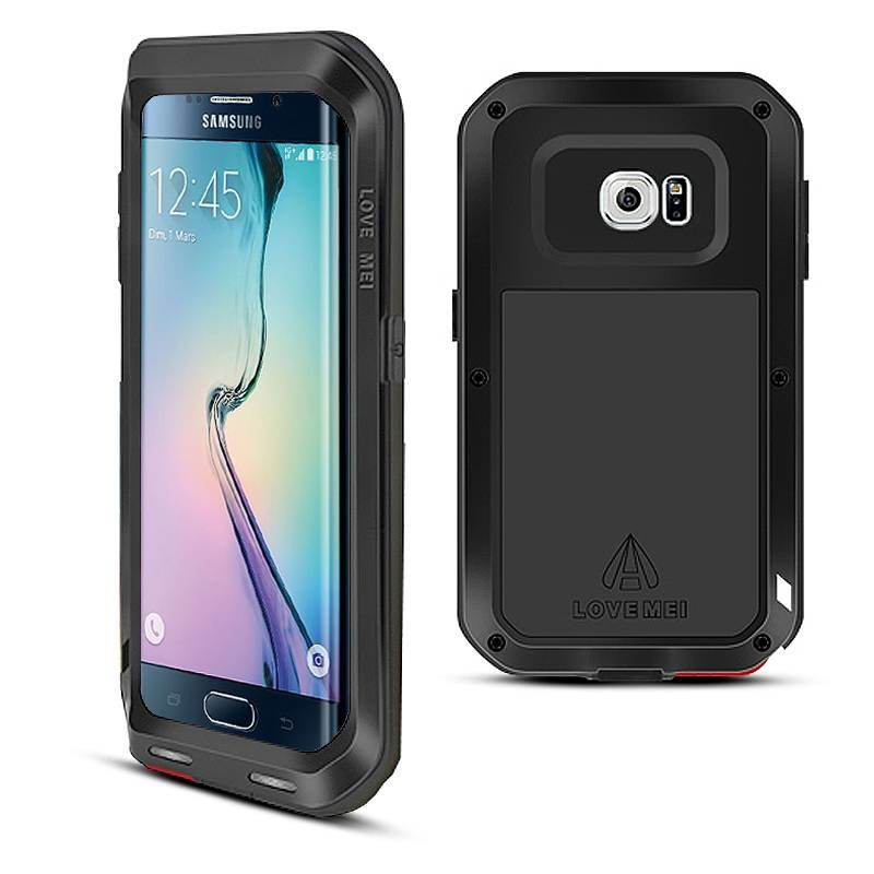 coque galaxy s6 antichoc