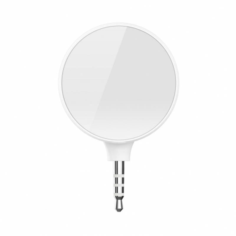 Flash Led XIAOMI Spécial Selfie pour Smartphones & Tablettes - 9 Leds  - Rotation 360°