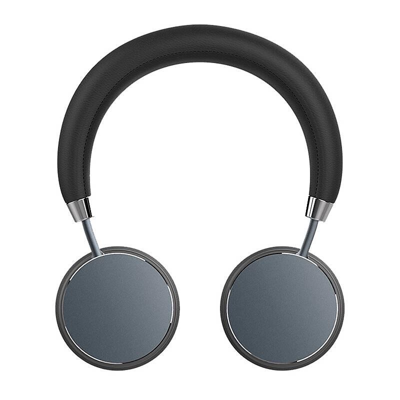 Casque Stéréo ROCK Muma - Hauts Parleurs 40 mm HD - Son Stéréo 3D - Télécommande avec Microphone Intégré