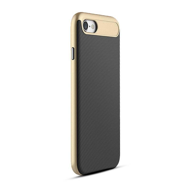 iPhone 7 - Coque ROCK Vision Series - Double Matière Double Couleur