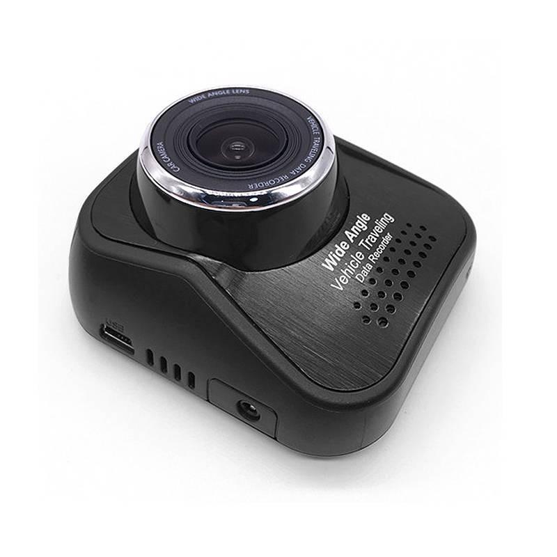 """Caméra Embarquée pour Voiture AS331 - Full HD 1080P - Écran 2,3"""" - Grand angle 110° - Capteur gyroscopique"""