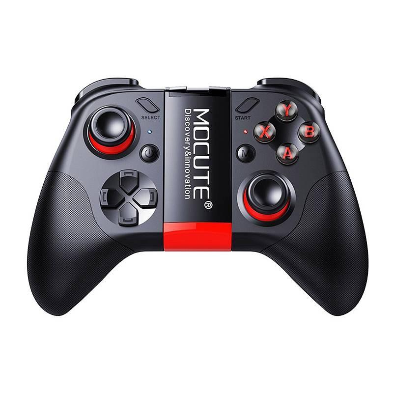 Manette de Jeux GamePad Bluetooth Multimédia MOCUTE 054 pour iPhone & Android