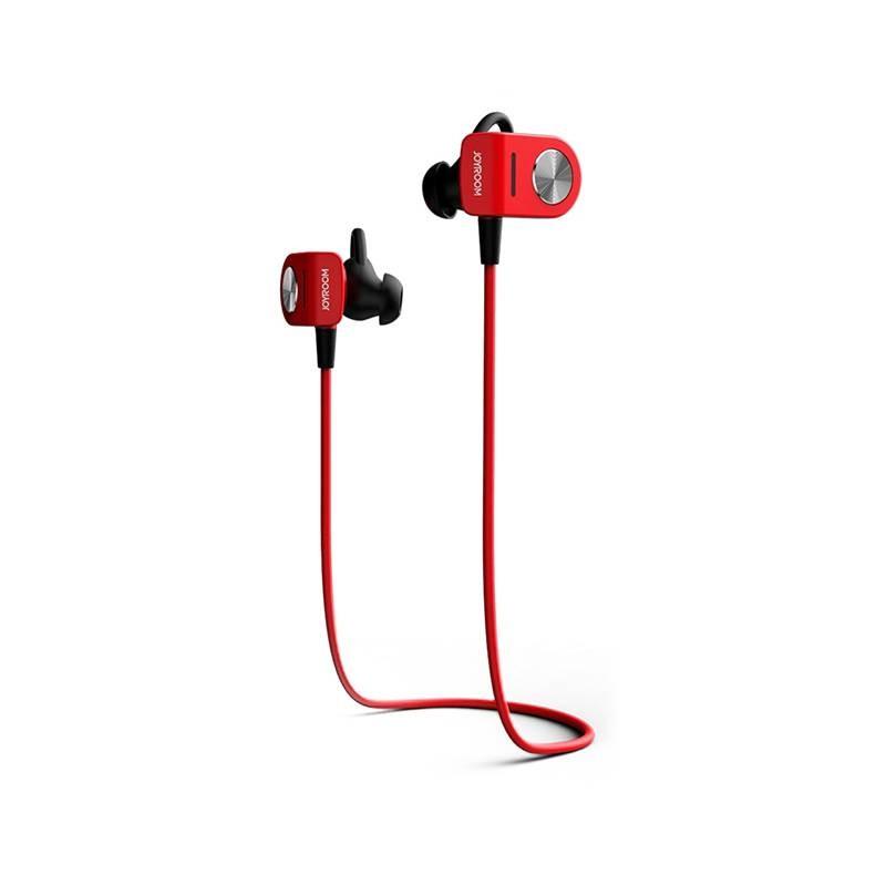 Écouteurs Bluetooth JOYROOM JR-D1 - Microphone et Réglage du Volume Intégrés