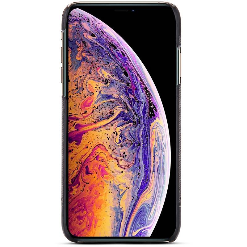 iPhone XS Max - Coque Imitation Jean
