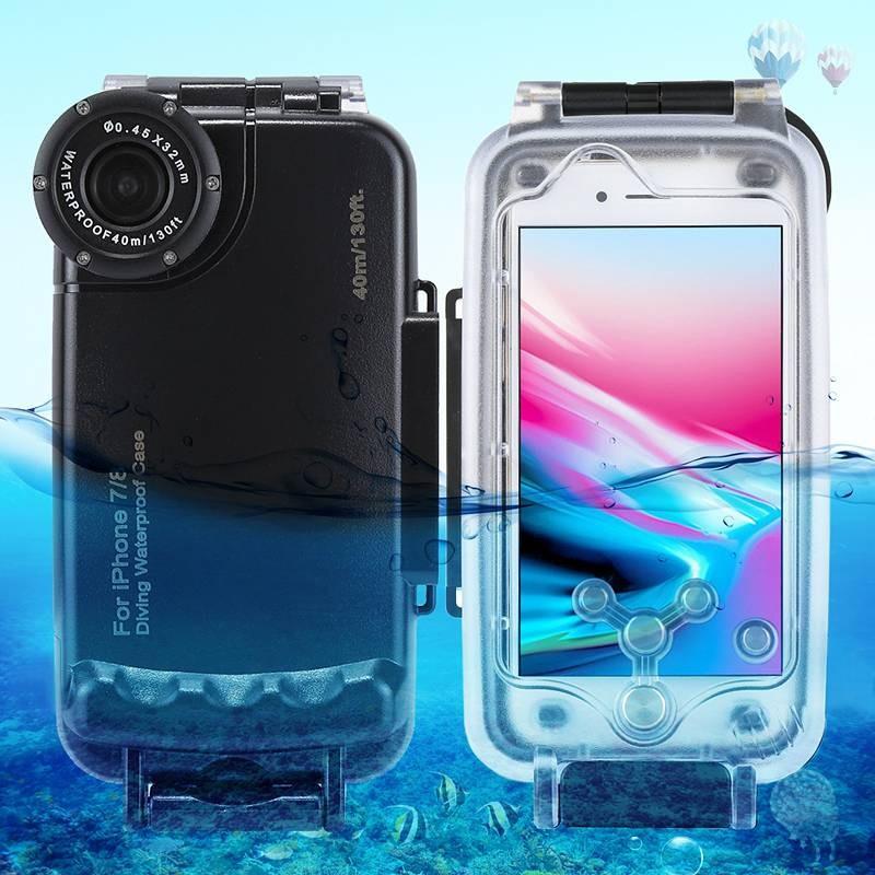 coque plongee iphone 7