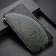 """iPhone XS Max - Étui Flip Cover Translucide BASEUS """"Touchable Case"""""""