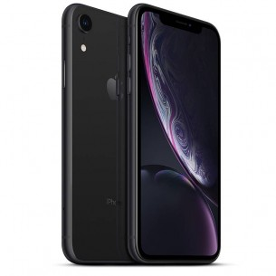 APPLE iPhone XR - Version Double Nano SIM - ROM 64GB / 128GB / 256GB