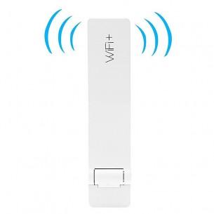 Répéteur Wifi XIAOMI Mi WiFi Repeater 2 - Connexion USB - Jusqu'à 300 Mbps