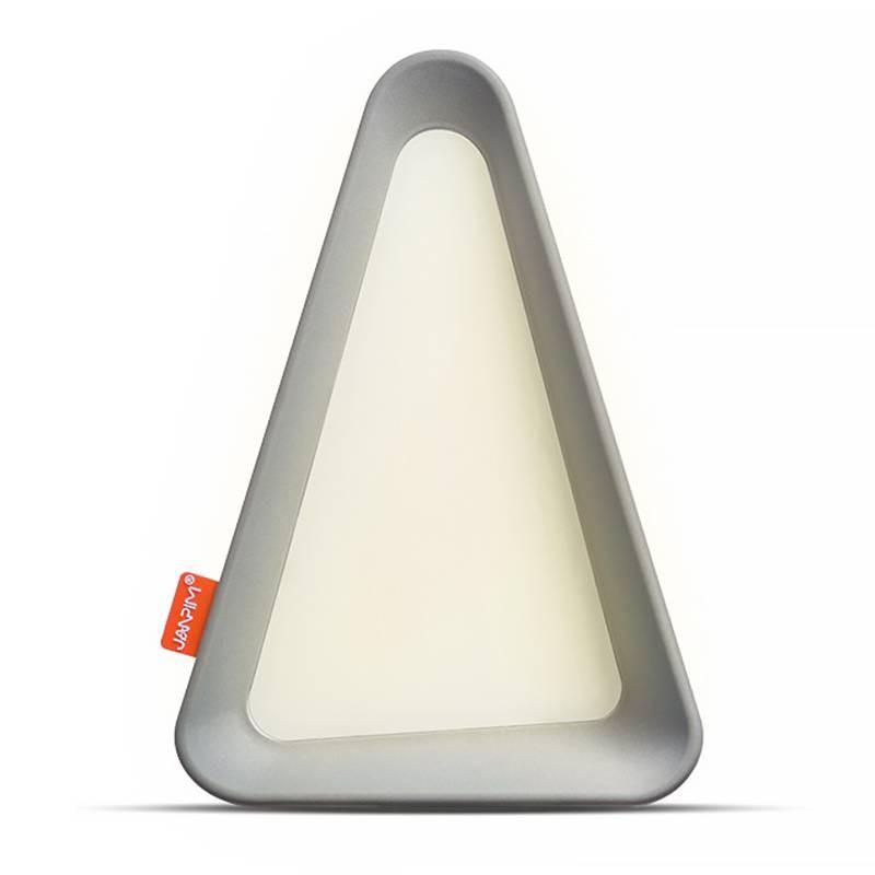 Lampe LED JanPim - 3 niveaux de luminosité - Capteur de position - Batterie intégrée