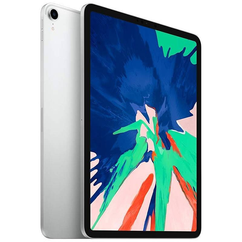 APPLE iPad Pro 11' WiFi 256GB Argent