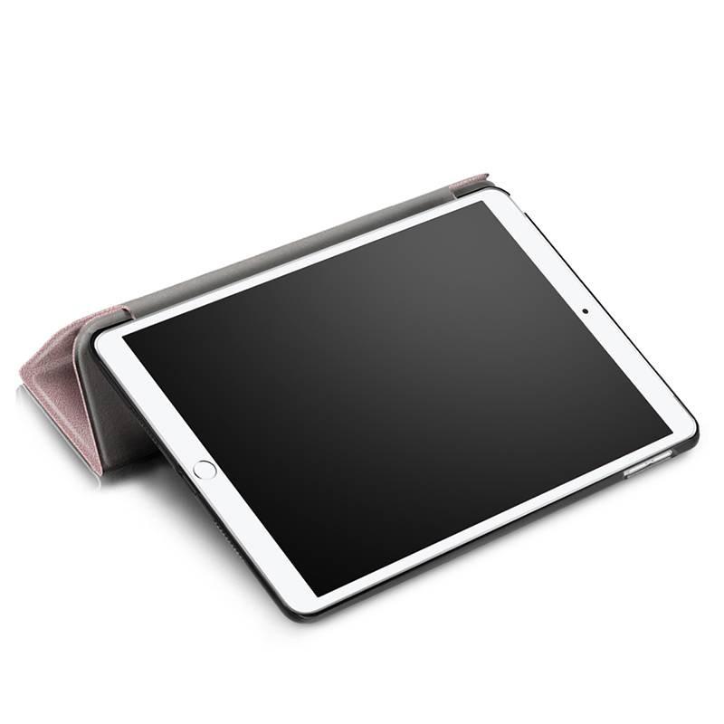 iPad Air 10,5' - Smart Folio Rose