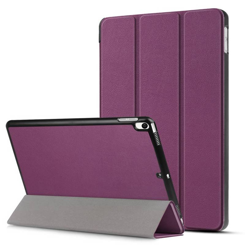 iPad Air 10,5' - Smart Folio Violet
