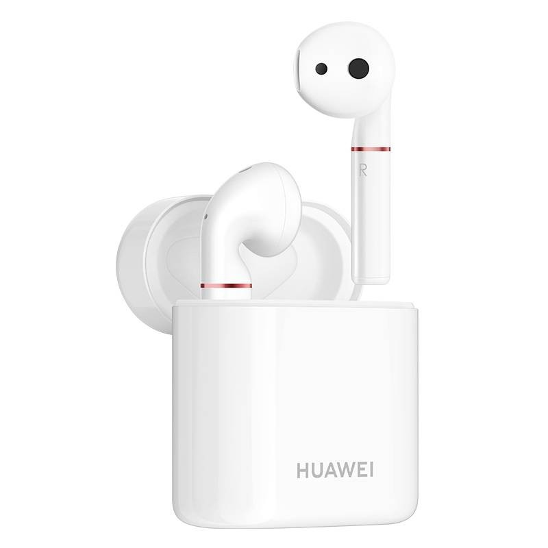 Écouteurs Bluetooth HUAWEI FreeBuds 2 Pro - Avec Chargeur Induction