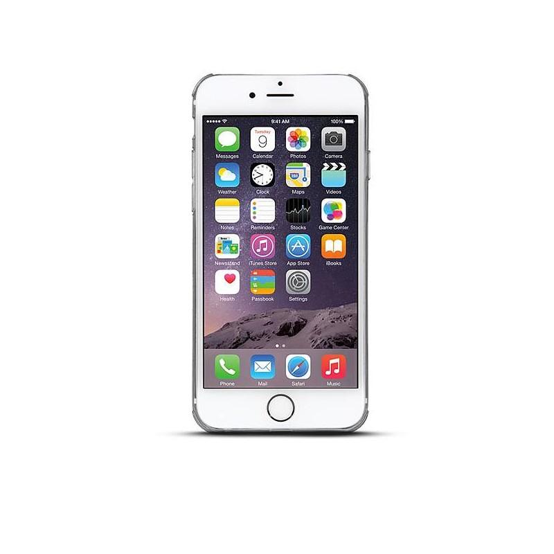 """iPhone 6 - Housse TPU Baseus """"AirBag"""" - Transparent"""