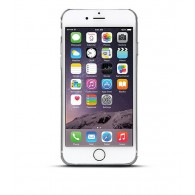 "iPhone 6 - Housse TPU Baseus ""AirBag"" - Transparent"