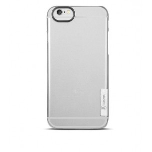 iPhone 6 - Coque Baseus Ultra-Slim - Transparent