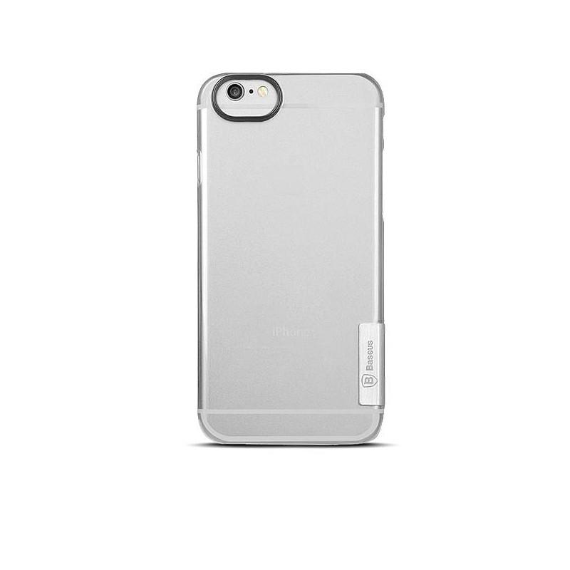 iPhone 6 - Coque Baseus Ultra-Slim - Transparent