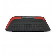 Enceinte Bluetooth NFC VENSTAR Taco - Fonction Mains-Libres - Noir & Orange