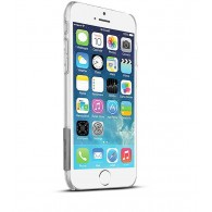 iPhone 6 Plus - Coque Baseus Ultra-Slim - Transparent