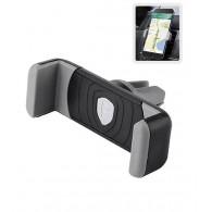 Support Grille Aération Baseus pour Smartphone de 5,5 à 7,5 cm de large
