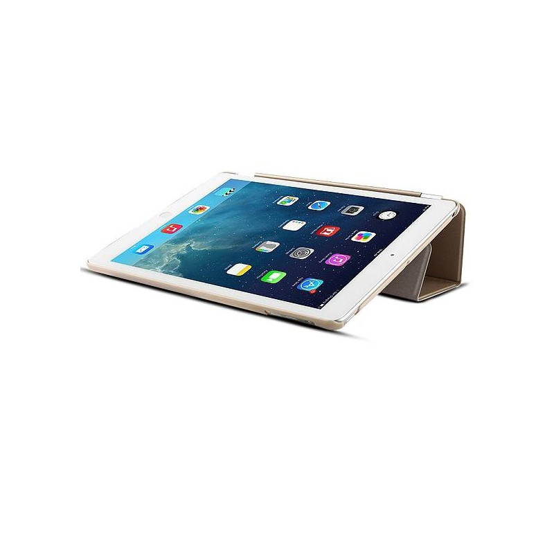 iPad Air 2 - Smart Case Champagne Gold