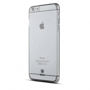 "iPhone 6 - Coque Transparente Baseus ""SKY Case"" Ultra-Slim"