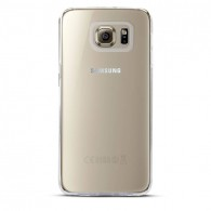 Galaxy S6 Edge Plus - Housse Silicone TPU Transparente