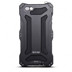 iphone 6 6s coque etanche anti choc r just gundam etanche ip54 compatible touch id noir