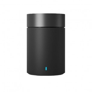 Enceinte Bluetooth XIAOMI Mi Cannon 2 - Microphone Intégré - Caisson aluminium