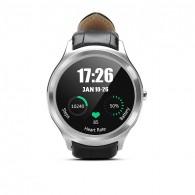 """Montre Connectée NO.1 D5 - Écran 1,3"""" - WiFi - Bluetooth - Fréquence Cardiaque - Notifications - Compatible Apple iOS et Android"""