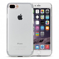 iPhone 7 Plus - Coque TPU ROCK Transparente