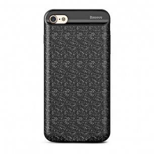 iPhone 7 & 8 - Coque Batterie BASEUS Plaid 5000 mAh