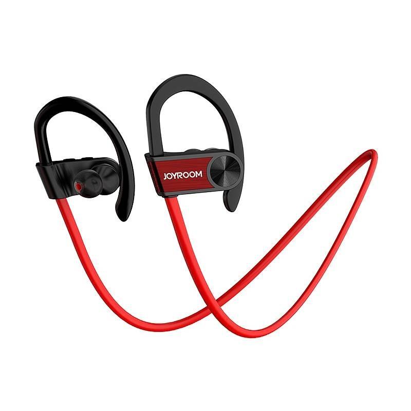 Écouteurs Bluetooth JOYROOM JR-D2 - Microphone et Réglage du Volume Intégrés - Contours d'oreille