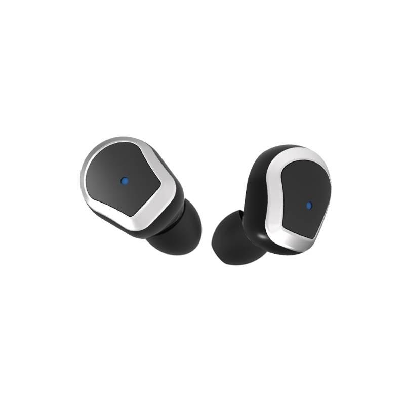 Écouteurs Bluetooth JOYROOM JR-T01 - Microphone Intégré - Chargeur inclus