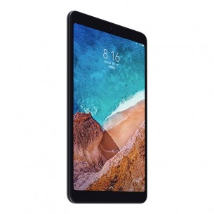 "Tablette XIAOMI MiPad 4 Écran 8"" FHD - Android 8.1 Intel OctaCore 2,2Ghz Ram 3GB Rom 32GB WiFi Bluetooth Photo 13Mo"