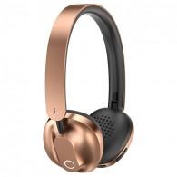 Casque Stéréo Bluetooth BASEUS Encok D01 - Microphone Intégré - Réglages Volume et Pistes Musicales sur Écouteurs