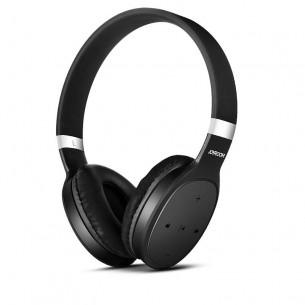 Casque Stéréo Bluetooth JOYROOM JR-H15 - Microphone Intégré - Réglages Volume et Pistes Musicales sur Écouteurs