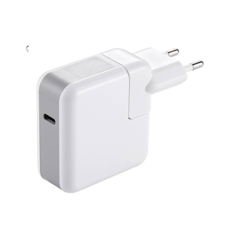 Chargeur Secteur USB Type-C 45W - Compatible Quick Charge 3.0