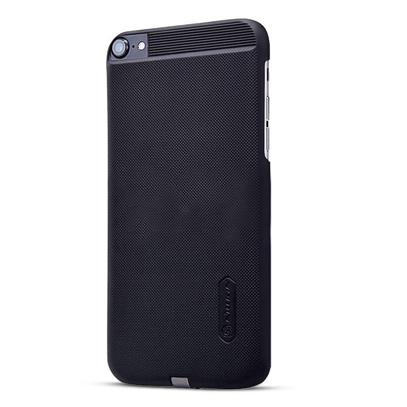 iPhone 7 & 8 - Coque NILLKIN Magic Case avec Récepteur de Charge Sans Fil Qi Intégré