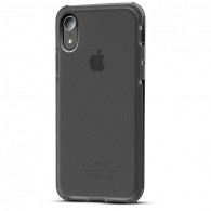 iPhone XR - Coque ROCK Guard Series - Double Protection TPU + TPE - Translucide