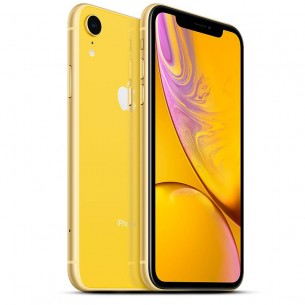 iPhone XR - Version Nano SIM + eSIM - ROM 64GB / 128GB / 256GB