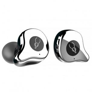 Écouteurs Bluetooth SABBAT E12 - Microphone Intégré - Chargeur inclus