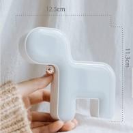 Mini Lampe LED Design 3Life 309