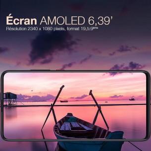 Smartphone 4G XIAOMI 9T - Écran AMOLED 6,39' - OctaCore 2,2Ghz RAM 6GB ROM 64/128GB Triple Capteur Photo Arrière