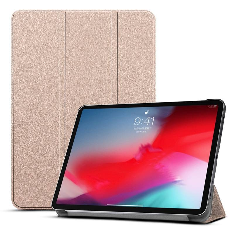 iPad Pro 11' - Smart Folio Champagne Gold