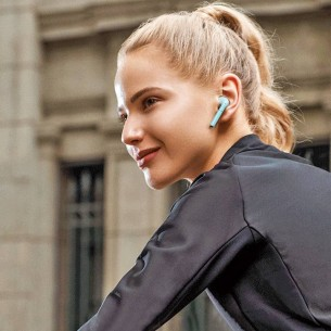 Écouteurs Bluetooth HONOR FlyPods H2S - Avec Chargeur Induction