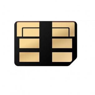Carte Mémoire HUAWEI NM Card 128GB - Vitesse 90Mo/s