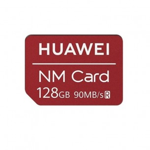 Carte Mémoire HUAWEI NM Card 128GB - Vitesse 90Mo/s